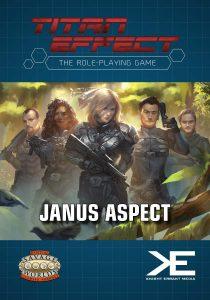 Janus Aspect cover